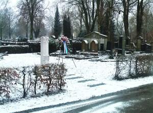 Jüdischer Friedhof Neu-Ulm Jewish Cemetery