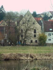 Harburg Synagoge