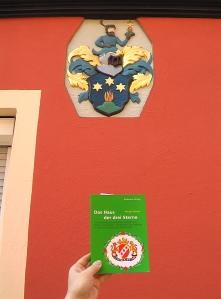 Bad Windsheim Haus der drei Sterne Judenviertel
