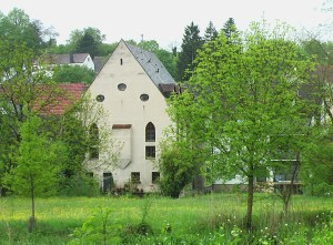 Synagoge Harburg Schwaben