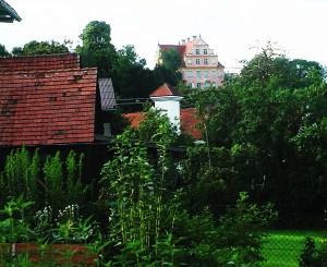 Osterberg Schloss