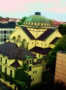 synagoge-augsburg 1914 - 2014