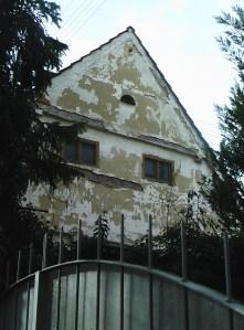 Babenhausen Hausfassade
