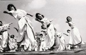 Wochenfest Omer Tanz Israel Schwauot