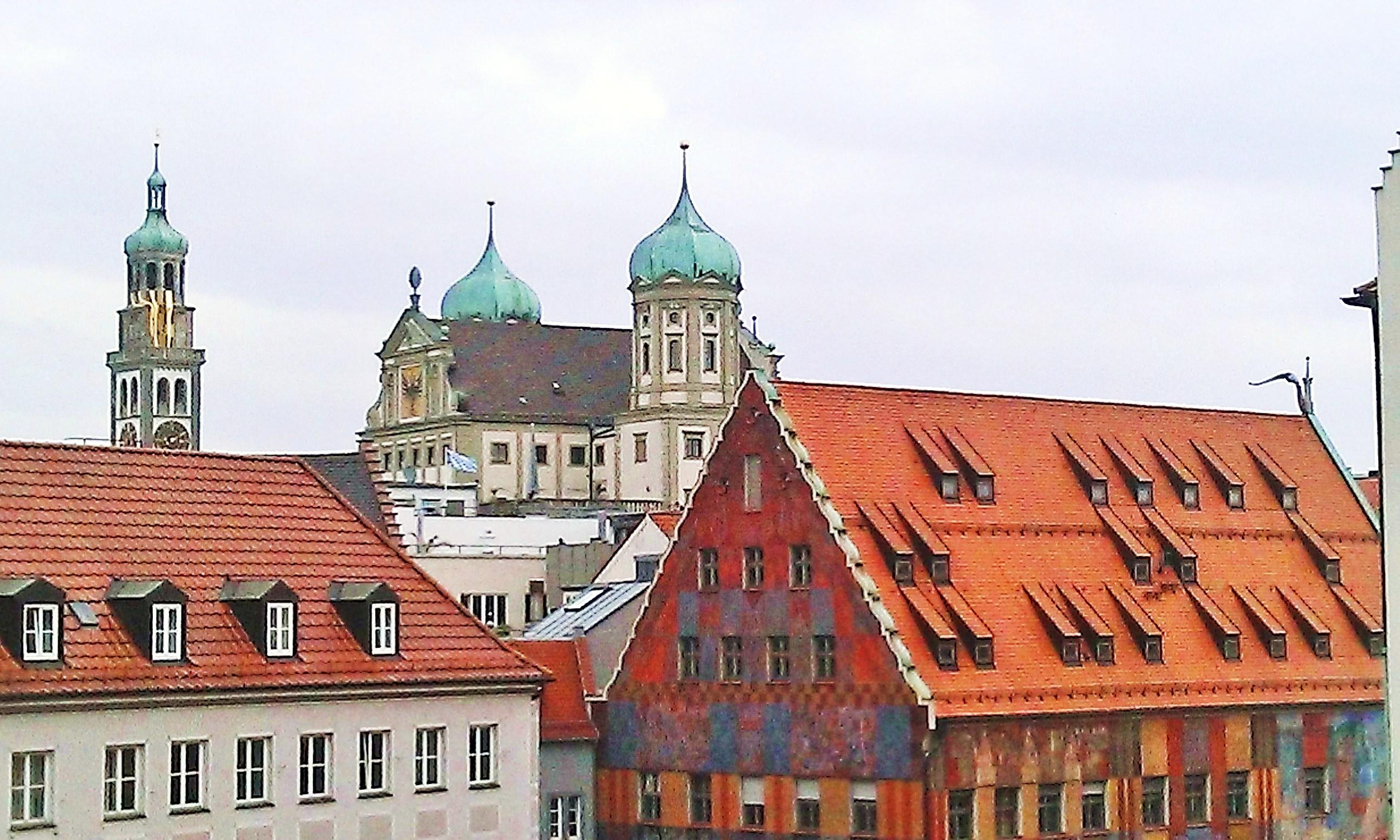 Merkur Spielothek Augsburg