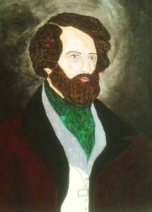 Carl von Obermayer 1811 - 1889