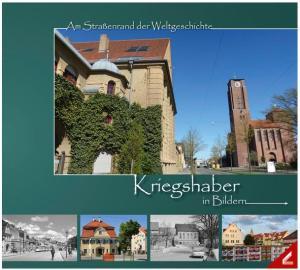 Kriegshaber in Bildern - am Straßenrand der Weltgeschichte - 100 Jahre Eingemeindung Augsburg 1916 2016